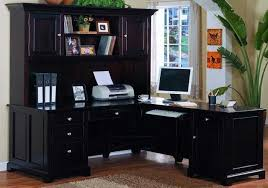 High End Home Office Furniture With Exemplary Home Office Design