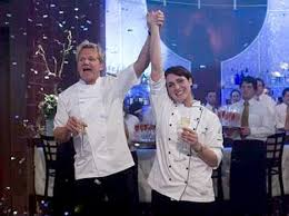 hell s kitchen tv show 2013 uk. turned sour: holli ugalde was delighted at winning hell\u0027s kitchen us - only to have hell s tv show 2013 uk u