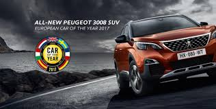 new car release phPEUGEOT Philippines  Motion  Emotion