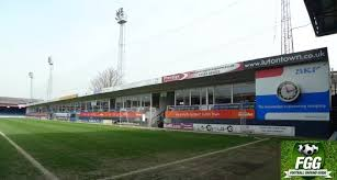 To enter the away stand you go this one is right in the populated bury park area and luton town fc deserves and desperately needs a new proper stadium in a safe and easy. Kenilworth Road Luton Town Fc Football Ground Guide