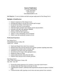 plain text resume examples resume text format