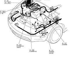 mazda mx 5 miata questions cannot find the interior fusebox for 1990 miata exhaust diagram at Miata Exhaust Diagram