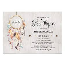 Dream Catcher Baby Shower Invitations Free Printable Baby Shower Invitations From My Fabuless Life 90