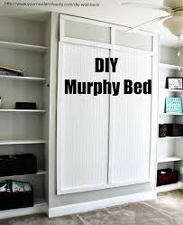 Wall bed ikea Jeddah Bedroom Murphy Bed Plans Your Modern Family Easy To Build Diy Wall Bed For 150 Queen Murphy Bed