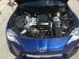 3SGE Beams engine from Altezza, in a GT86. Thoughts?