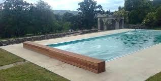 retractable pool cover. Retractable Pool Covers Automated Save Price Cover E