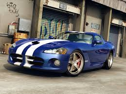 Dodge Viper SRT-10_Front by dangeruss on DeviantArt