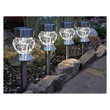 Solar Garden Lights Ebay Smart Solar Path Lights Ebay Garden Patio Amazing
