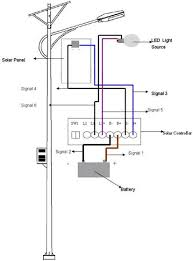 street light wiring connection street image wiring solar street light wiring diagram solar image on street light wiring connection