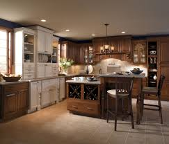 Wine Racks For Kitchen Cabinets Kitchen Cabinet Wine With Wood Cabinets Kitchen Contemporary And