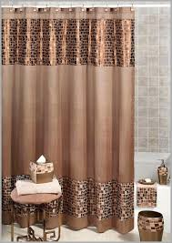 brown shower curtains. Chocolate Brown Shower Curtain Lovely Sofa Elegant Curtains New Picture Concept Green And