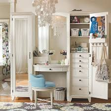 Furniture, Mirror Dressing Table Designs For Teenage Girls Bedroom: Antique  Mirrored Dressing Table