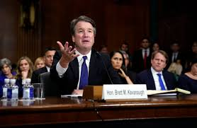 What Does 'Devil's Triangle' and 'Boofed' Mean? Brett Kavanaugh ...