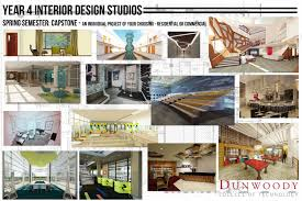 Interior Design Dunwoody College Of Technology - Interior design project  ideas