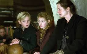 the book thief film review telegraph emily watson in the book thief