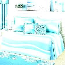 sea theme bedding ocean themed bedding 2 sea duvet cover hot print beach set ocean themed
