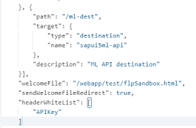 Image Classification ML service with SAPUI5 · Issue #1864 ...