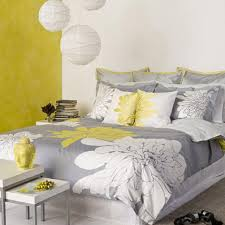 Top 85 Prime Grey Yellow Bedroom Ideas Curtains For Walls And Gray