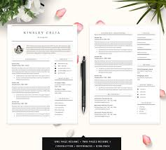 Resume Templates That Stand Out Resume Templates Thatll Help You Stand Out From The Crowd Gen Y 8