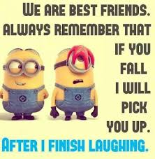 Quotes On Friendship Stunning 48 Best Friendship Quotes With Pictures To Share With Your Friends