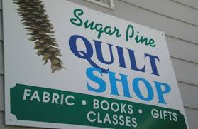 Sugar Pine Quilt Shop 452 S Auburn St, Grass Valley, CA 95945 - YP.com & Photos (1). Sugar Pine Quilt Shop ... Adamdwight.com