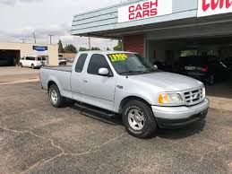 Pickup Truck For Sale in Lubbock, TX - LONE STAR CAR CO