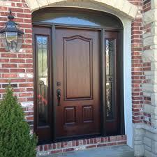 The Warranty On An Entry Door Pro Via Doors St Louis - Exterior doors st louis