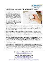 appliance repair cary nc. Simple Cary Mr Appliance Of Cary  919 7148300 Http  On Repair Nc C