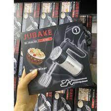Máy đánh trứng cao cấp cầm tay JUBAKE 350W