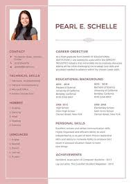 Check out these sample resumes for specific majors. 10 High School Student Resume Templates Pdf Doc Free Premium Templates