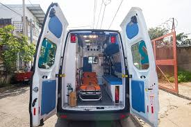 stock an ambulance gifts of hope plan international canada
