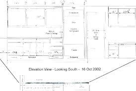 Kitchen Cabinet Measurements Height Off Floor Depth Nz