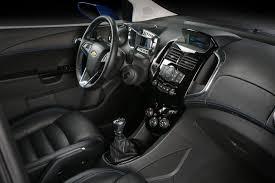 Chevrolet Aveo. price, modifications, pictures. MoiBibiki