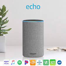 Loa thông minh Amazon Echo (2nd Generation)