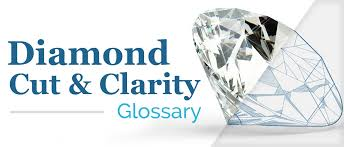 Diamonds Cuts And Clarity Diamond Cut Clarity Glossary