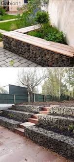 Brick Retaining Wall Design Example Examples Of Small Gabion Retaining Walls Www Gabion1 Com