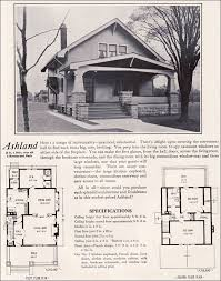 mission style house plans unique modern 1920s bungalow 1922 bennett homes better built ready cut