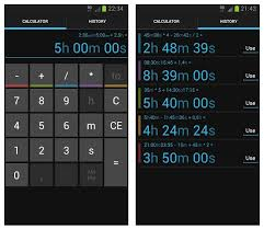 11 Best time calculator apps for Android | Android apps for me. Download  best Android apps and more