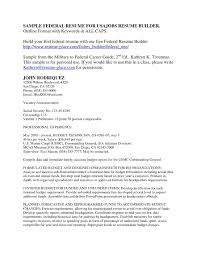 Resume Medical Cv Examples Cover Letter Cpa It Specialist Field