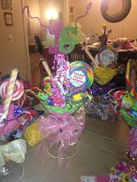 candyland sweet 16 decorations. Interesting Sweet Martini Glass Centerpiece Sweet 16 Candy Land Theme For Candyland Decorations N
