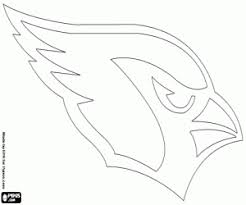 Small Picture Logo of the Arizona Cardinals american football franchise in NFC