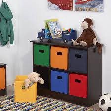 toys storage furniture. Amazon.com: RiverRidge Kids 6 Bin Storage Cabinet, Espresso: Kitchen \u0026 Dining Toys Furniture Amazon.com
