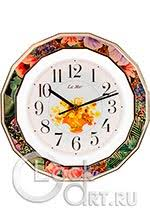 Настенные <b>часы La Mer</b>