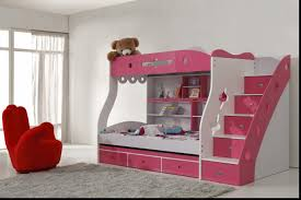 Kids Bunk Beds Girls Tagged With Design Of Double Deck Bed And Decker Bed