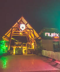 Anjuna 2 Beach House Nyex Beach Club Anjuna Beach Dayclub And Nightclub In Goa