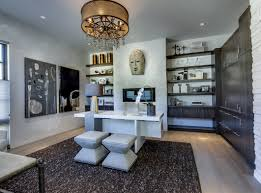 luxe design imports home office