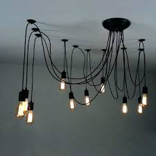 europa 1910 edison bulb bronze multi light pendant led inch chrome multi light pendant multi