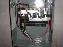 square d panel wiring diagram square d breaker box wiring diagram Sub Panel Breaker Box Wiring Diagram amazing 100 amp sub panel wiring diagram pictures throughout square d panel wiring diagram panel wiring Basic Electrical Wiring Breaker Box