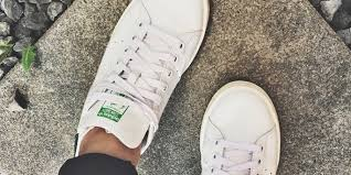 how to clean white vans tutorial you