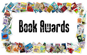 Image result for book awards